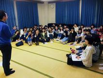 2017年度 新入生合宿研修