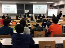 関西住環境系学科 設計課題 合同講評会を開催しました