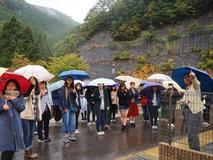 野迫川村で学ぶまちづくり_地域居住学(2回生)