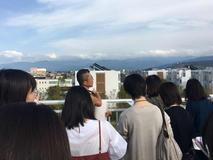 富山・金沢 在来生合宿研修(3回生)